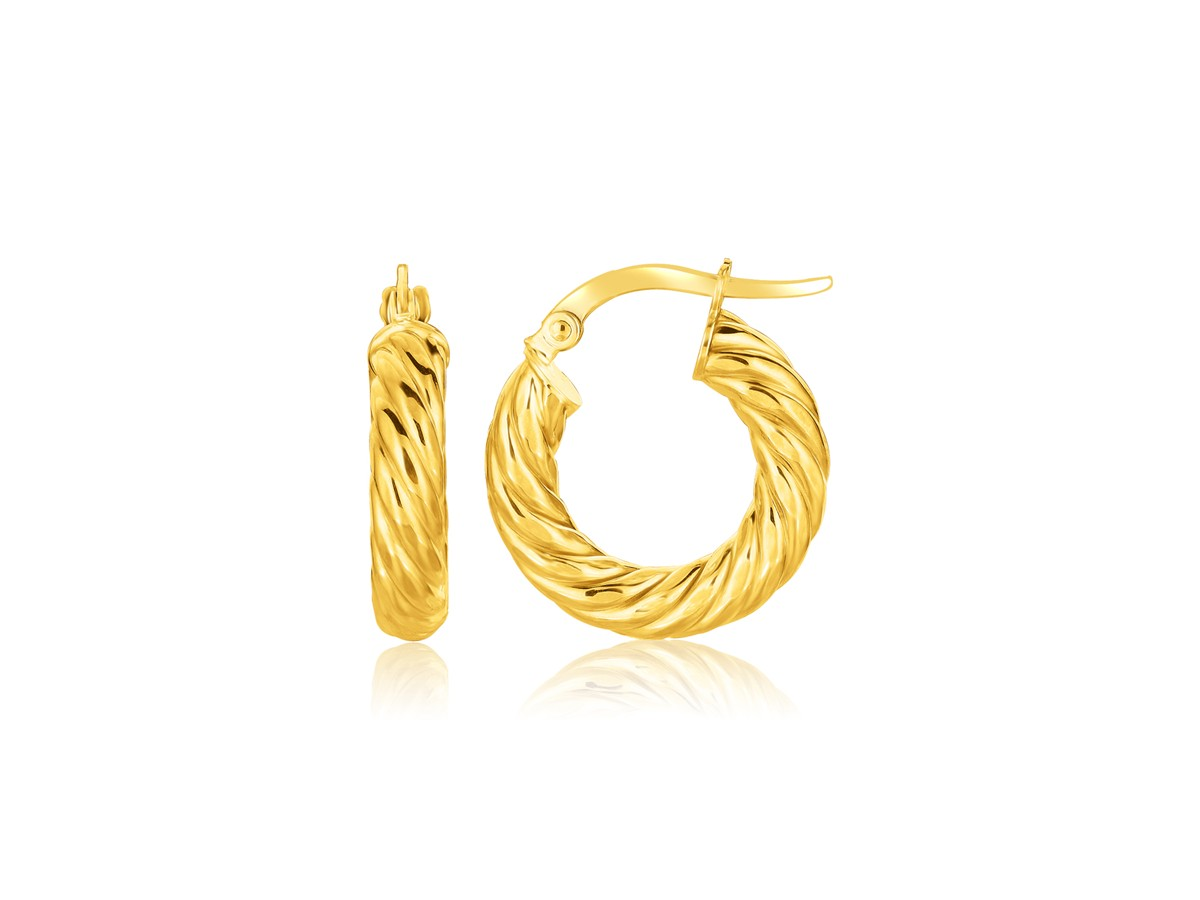 Amazing Small And Goold Ear Ring Photos - Jewelry Collection Ideas ...